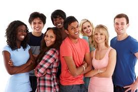 Juvenile Justice Group